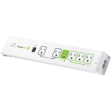 TrickleStar TrickleStrip 180SS-US-6XX Power Strip