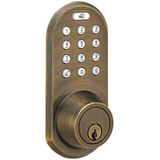 Morning QF-01AQ Keypad Access Device