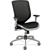 HON High Back Mesh Executive Chair