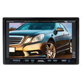 Sound Storm DD875MI Car DVD Player - 7 LCD - 340 W - Double DIN