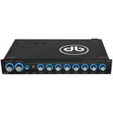 db OKUR E7 EQ7 Car Equalizer - Parametric - Fader - 7 Band - E7EQ7