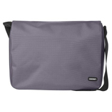 Cocoon CMB351GY Notebook Case - Messenger - Ballistic Nylon - Gunmetal Gray