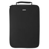 Cocoon CLS406BY Notebook Case - Sleeve - Neoprene, Ballistic Nylon - Black