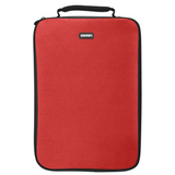 "Cocoon CLS406RD Carrying Case (Sleeve) for 16"" Notebook - Racing Red"