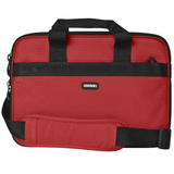 Cocoon CLB359RD Notebook Case - Ballistic Nylon - Racing Red