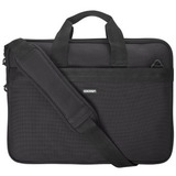 Cocoon CLB409BY Notebook Case - Ballistic Nylon - Black