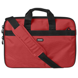 "Cocoon CLB409RD Carrying Case for 15.6"" Notebook - Racing Red"