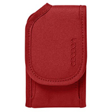 Cocoon CCPC40RD Smartphone Case - Pouch - Nylon - Racing Red