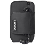 Cocoon CCPC50BK Carrying Case (Holster) for Smartphone - Black