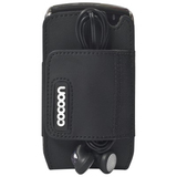 Cocoon CCPC51BK Carrying Case (Holster) for Smartphone - Black