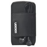 Cocoon CCPC52BK Carrying Case (Holster) for Smartphone - Black