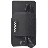 Cocoon CCPC60BK Carrying Case (Holster) for Smartphone - Black