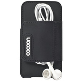 Cocoon CCPC70BK Carrying Case (Holster) for iPhone - Black