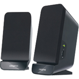 Creative A60 2.0 Speaker System - 51MF1635AA003