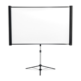 "Epson ES3000 Manual Projection Screen - 80"" - 16:10 - Portable V12H002S3Y"