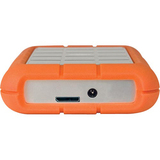 LaCie Rugged 301934 750 GB External Hard Drive