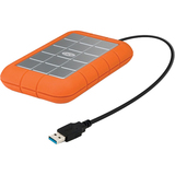 LaCie Rugged 301945 1TB External Hard Drive