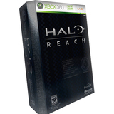 Microsoft Halo: Reach Limited Edition