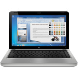 HP G42-200 G42-247SB WQ715UA Notebook - Core i3 i3-350M 2.26GHz - 14' - Silver