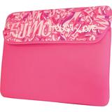 Mobile Edge SUMO-IPADSGX Tablet PC Case - Sleeve - Neoprene - Pink