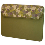Mobile Edge SUMO-IPADSC9 Tablet PC Case - Sleeve - Neoprene - Green