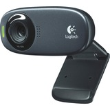 Logitech C310 Webcam - USB 2.0 960-000585