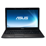 ASUS K52DR-A1 15.6' LED Notebook - N830 2.10 GHz, Phenom II