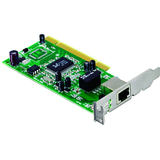 TRENDnet Low Profile Gigabit PCI Adapter TEG-PCITXRL