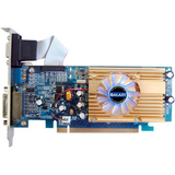GALAXY 84GFE6DC2EMM GeForce 8400 GS Graphics Card - PCI Express 2.0 x16 - 512 MB DDR2 SDRAM