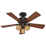 Hunter Fan Beacon Hill 20438 Ceiling Fan - 20438