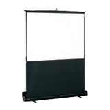 Draper Traveller 230139 Portable Projection Screen 230139