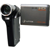 Aiptek PocketDV AHD Z7 Digital Camcorder - 3' LCD - CMOS