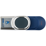 Kingston DataTraveler 160 DT160/8GB Flash Drive - 8 GB