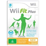 Nintendo Wii Fit Plus RVLPRFPE