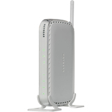 WN604-100NAS - Netgear WN604 IEEE 802.11n 150 Mbps Wireless Access Point - ISM Band