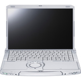 Panasonic Toughbook CF-F9KWHZZ1M 14.1' Notebook - Core i5 i5-520M 2.40 GHz