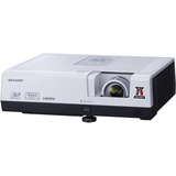 Sharp PG-D3550W 3D Ready DLP Projector