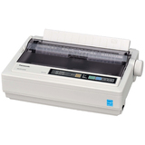 Panasonic KX-P1121E Dot Matrix Printer