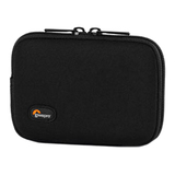 Lowepro Navi LP36136 Portable GPS Case - Sleeve - Neoprene - Black