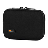 Lowepro Navi LP36137 Portable GPS Case - Polyurethane - Black