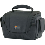 Lowepro Navi LP36209 Portable GPS Case - Polyester - Black