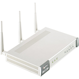 Zyxel N4100 Wireless Router - 300 Mbps