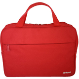 Inland 02430 Notebook Case - Polyester - Red