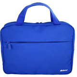 Inland 02431 Notebook Case - Polyester - Blue