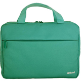 Inland 02434 Notebook Case - Polyester - Teal