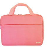 Inland 02435 Notebook Case - Polyester - Pink