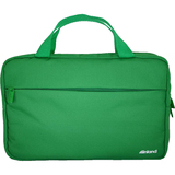 Inland 02492 Notebook Case - Polyester - Green