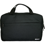 Inland Pro 02496 Notebook Case - Polyester - Black