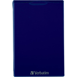 Verbatim Acclaim 97185 320 GB External Hard Drive - 1 Pack