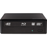 Buffalo MediaStation BR3D-12U3 Blu-ray Writer - External